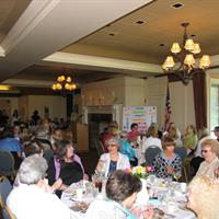 AAUW Banquet & Fashion Show